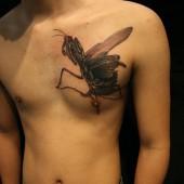 Horizo Tattoo 023
