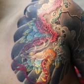 Horizo Tattoo 026