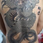 Horizo Tattoo 029