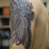 Horizo Tattoo 037
